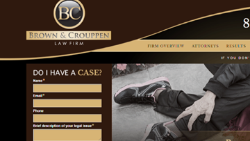 Employee sues law firm, claims she was drugged and sexually assaulted at company party