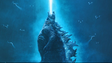 'Godzilla: King of the Monsters' is a satisfying monster mash heightened by good acting