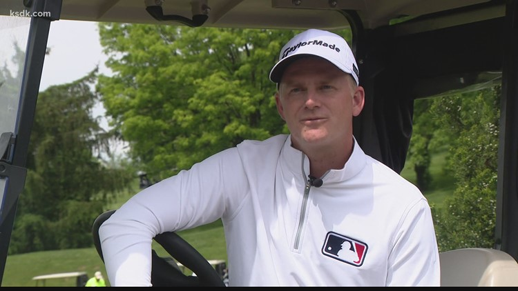 Adam Long perseveres to become a champion on the PGA Tour