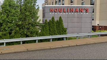 Houlihan's in Creve Coeur abruptly closes