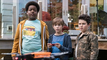Review | 'Good Boys' is a satisfying yet vaguely pretentious tween comedy