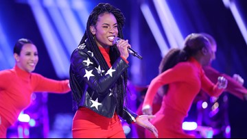 Kennedy Holmes to perform at first-ever Downtown STLMade Award show