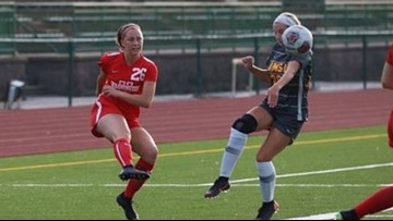 No. 3 ranked Wash U ties Hope College, Greenfield earns 23rd shutout
