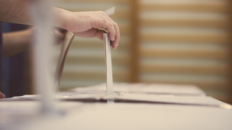 How to vote absentee for Primary Municipal Election in St. Louis