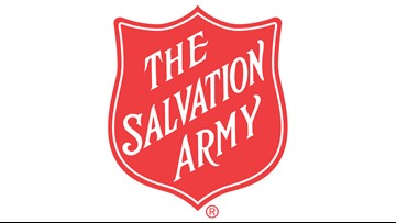 Salvation Army opening warming centers in the bi-state