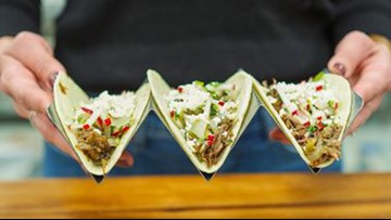 Mission Taco Joint releases new seasonal taco for charity