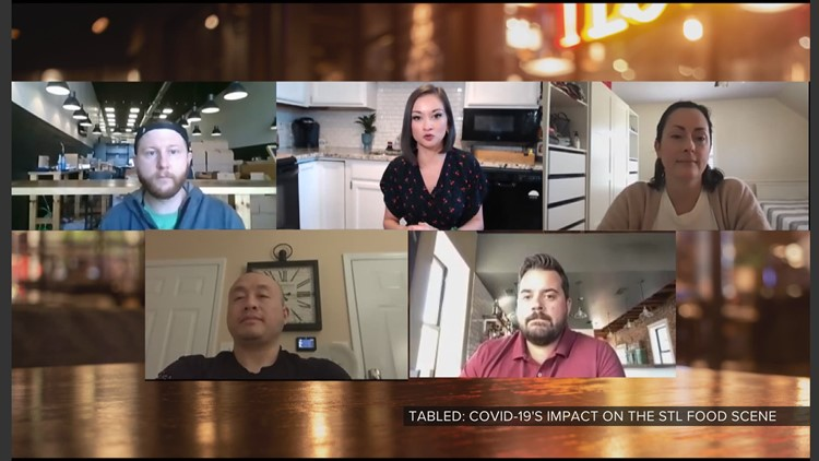 'We could have gone under' | COVID-19's impact on the St. Louis food scene