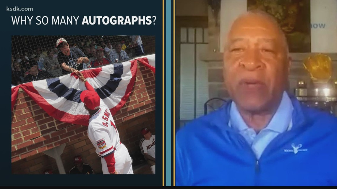Hit and Run with Ozzie Smith