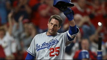 Opinion | Give David Freese all the ovations