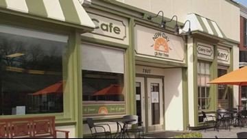 New Day Gluten Free Cafe to appear on Food Network