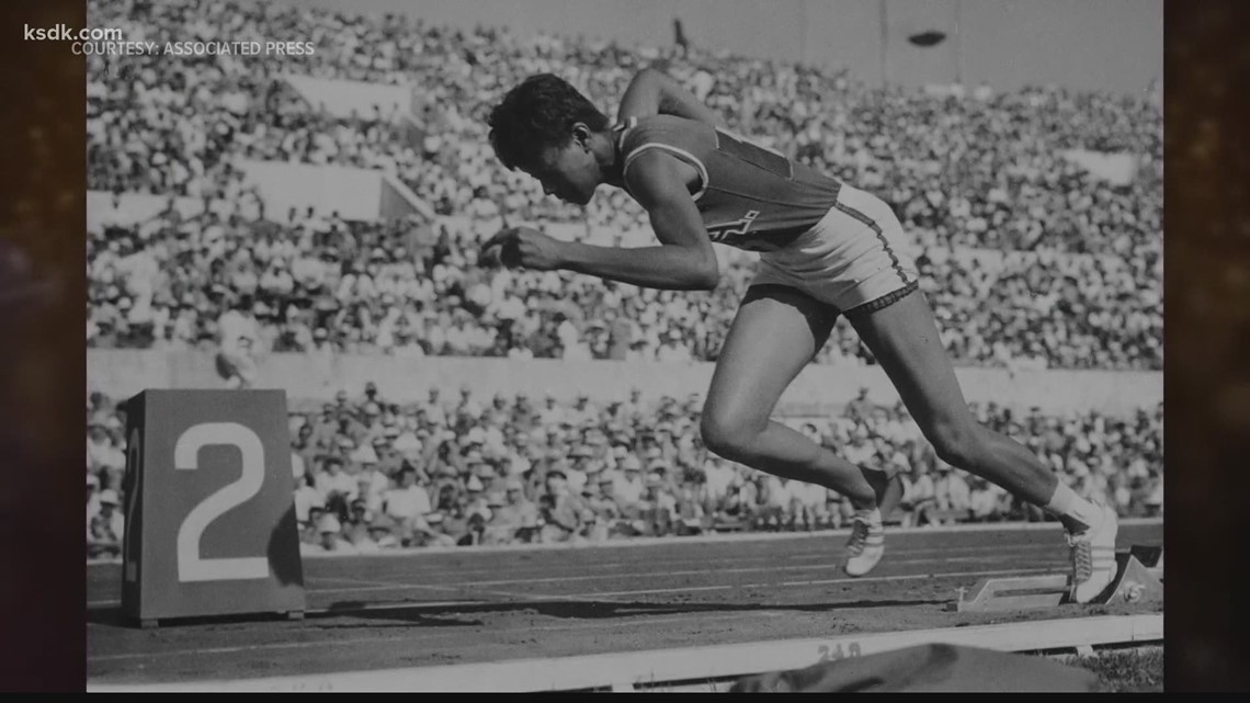 Breaking Barriers: Wilma Rudolph