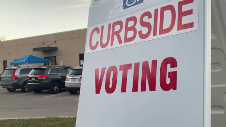 Jefferson County early turnout exceeding expectations for 2020 election