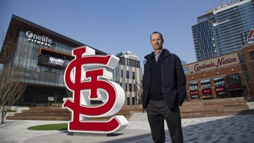 'There's so many unknowns': How the Cardinals are navigating a world without baseball