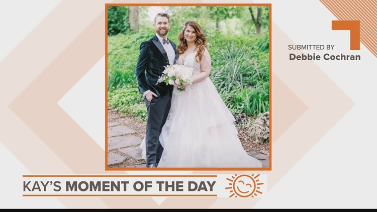 Kay's Moment of the Day: June 3, 2021