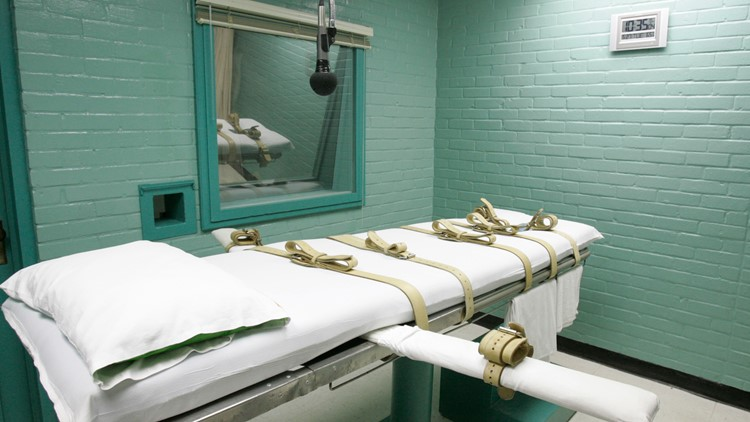 Texas executions face delays over religious rights claims