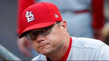Opinion | Mike Shildt shouldn't have to apologize for locker room language