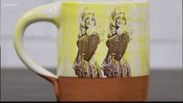 Wentzville artist combines her love of pop culture and pottery