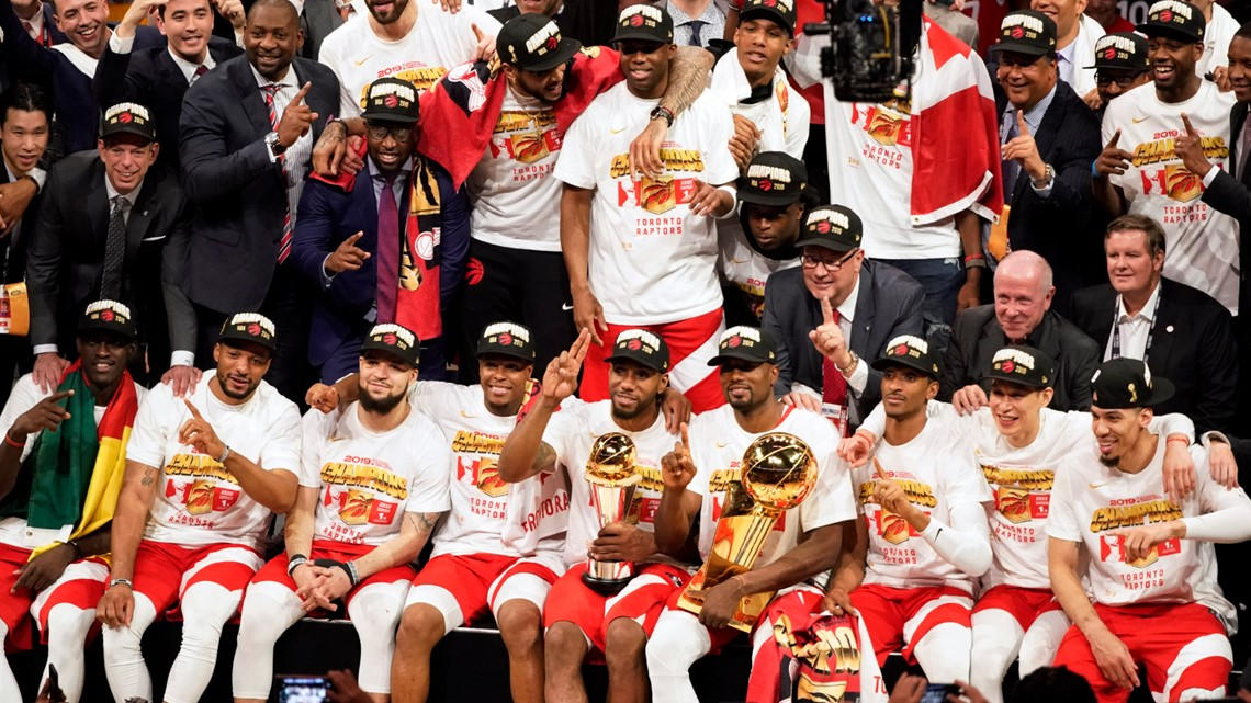 3-peat | St. Louis native Patrick McCaw gets third NBA title in 3 years