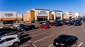 Ross Dress for Less opening new store