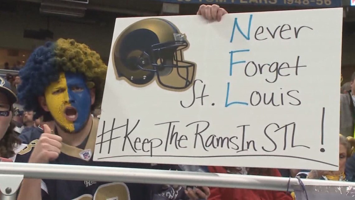 Legal expert says expansion team possible if NFL, St. Louis settle lawsuit