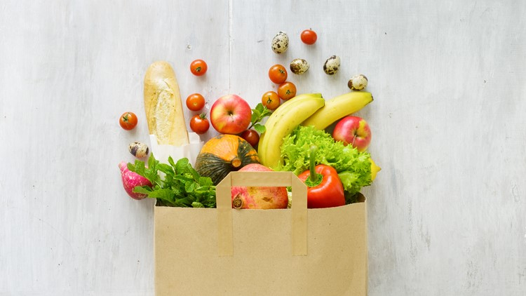 Urban League, Save A Lot partner for drive-thru food distribution