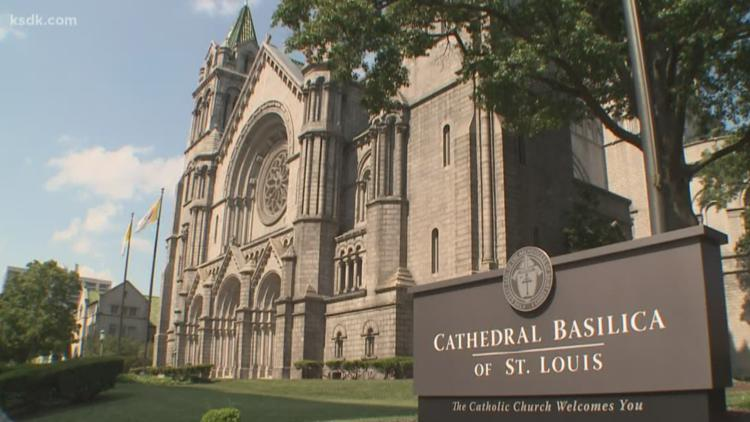Reservations required for Christmas Mass at Cathedral Basilica of St. Louis