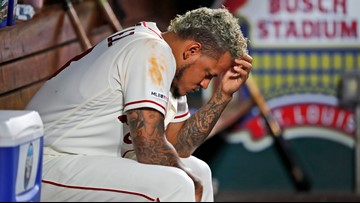 Opinion | The Cardinals are wasting Carlos Martinez's talent