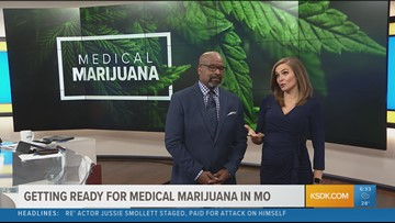 Cannabis experts in town to talk about their industry
