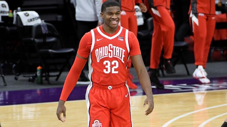 Belleville West's E.J. Liddell plans to enter name for NBA Draft