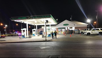 'I'd like to see it shut down' | St. Louis gas station where boy was shot has history of trouble