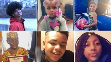 Image result for children killed in st. louis