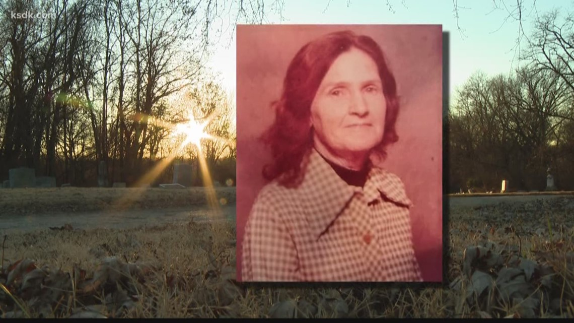 Missing mom's body may be found after decades
