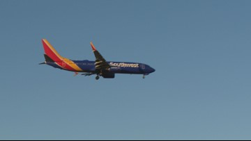 New Lambert flights to Salt Lake City are delayed because of 737 Max woes