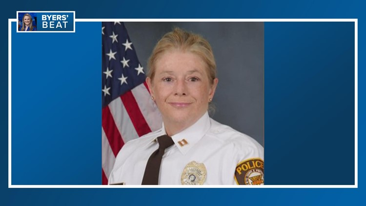The $12K question: Why St. Louis County Police Chief Mary Barton accepted pay raise when prior chiefs refused