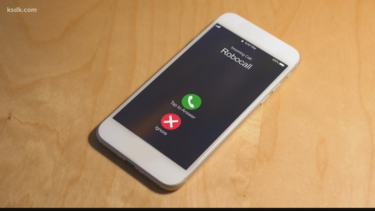 How do robocalls work and what can you do to stop them?