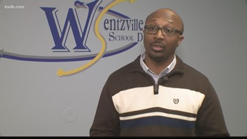 Wentzville superintendent: I made the wrong call to keep  teachers working through the snow storm