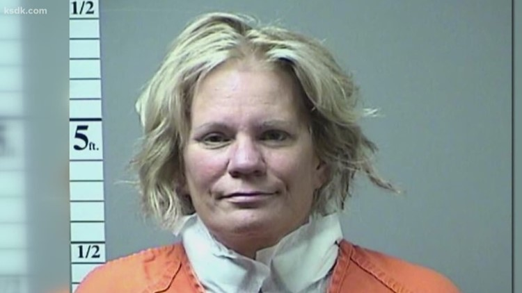 Convicted murderer Pam Hupp to be formally sentenced on Monday