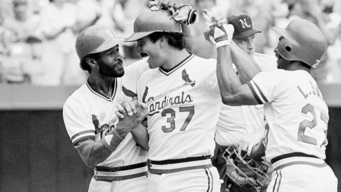 Keith Hernandez elected to Cardinals Hall of Fame