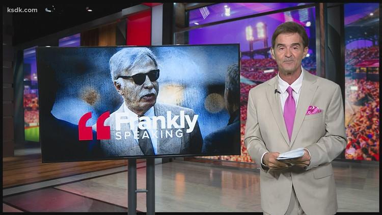 Frankly Speaking: Kroenke's play to drop St. Louis suit is futile