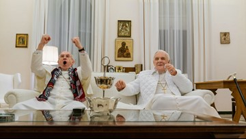 'The Two Popes' Review | Fernando Meirelles' thought-provoking drama excels on first rate acting