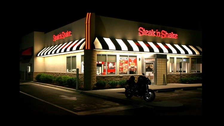 Steak n' Shake to ditch table service for self-service kiosks