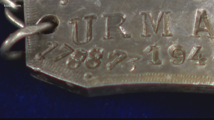 Holocaust bracelet serves as sacred history for museum