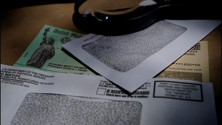 Your Money: Where's my third stimulus check?