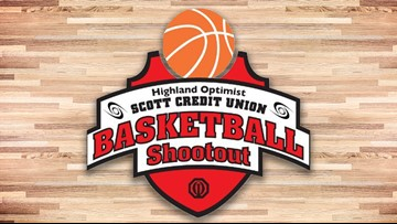 Highland Shootout remains one of the top tournaments in the country for prep basketball talent