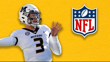 Cusumano: You can count on Drew Lock being a first round NFL draft pick