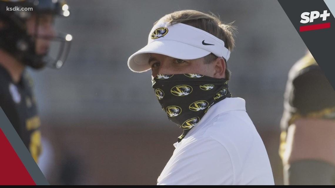 'It's going to take everyone in the state of Missouri' | Mizzou's Drinkwitz ready to keep momentum rolling in Columbia