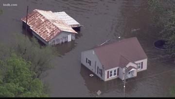 Missouri requests 2nd federal disaster declaration