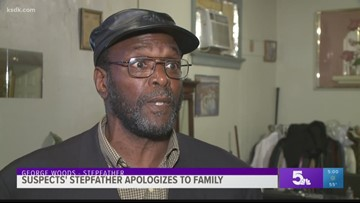 1b36e6a1dfd Suspects  stepfather apologizes to family of retired officer