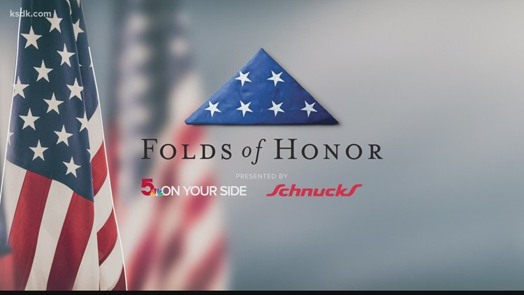 How to donate to Folds of Honor