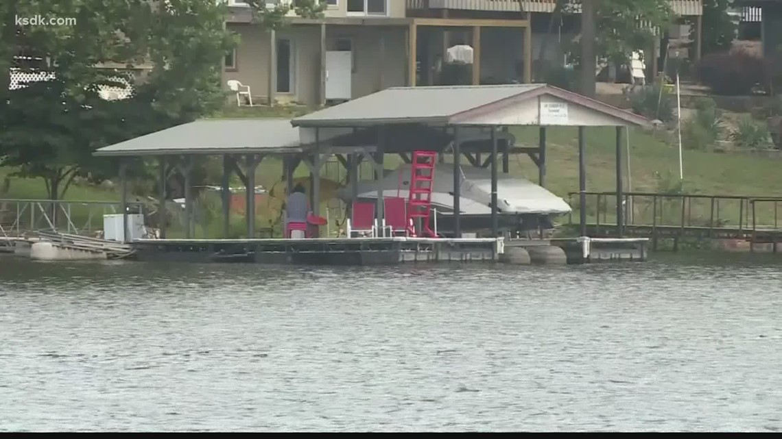 Lake of the Ozarks now considered a COVID hot spot